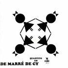 QUARTETO EM CY De Marre' De Cy album cover