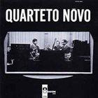 QUARTETO NOVO Quarteto Novo album cover