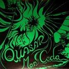 QUASAR Man Coda album cover