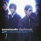 QUASIMODE Daybreak album cover
