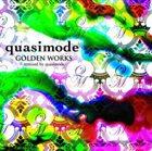 QUASIMODE Golden Works (Remixed By Quasimode) album cover