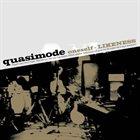 QUASIMODE Oneself-LIKENESS album cover