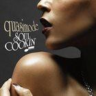 QUASIMODE Soul Cookin' album cover