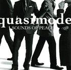 QUASIMODE Sound Of Peace album cover