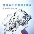 QUATEBRIGA Revolution in the Zoo album cover
