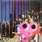 QUATEBRIGA The Choice of a New Generation album cover