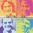 QUATRO A ZERO Choro Elétrico album cover