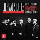 QUATUOR EBÈNE Eternal Stories album cover