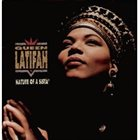 QUEEN LATIFAH Nature Of A Sista' album cover