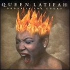 QUEEN LATIFAH Order In The Court album cover