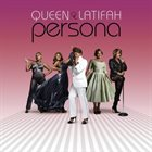 QUEEN LATIFAH Persona album cover