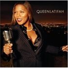 QUEEN LATIFAH The Dana Owens Album album cover