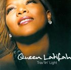 QUEEN LATIFAH Trav'lin' Light album cover