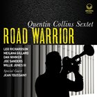 QUENTIN COLLINS Road Warrior album cover