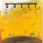 QUEST Of One Mind album cover