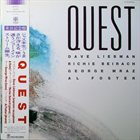 QUEST Quest album cover