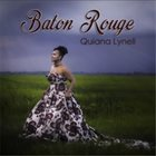 QUIANA LYNELL Baton Rouge album cover