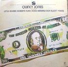QUINCY JONES $ (Dollars) album cover