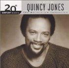 QUINCY JONES 20th Century Masters: The Millennium Collection: The Best of Quincy Jones album cover