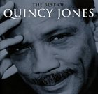 QUINCY JONES Best of Quincy Jones album cover