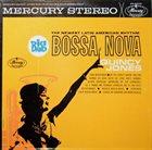 QUINCY JONES Big Band Bossa Nova album cover