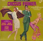 QUINCY JONES Cactus Flower (Original Sound Track) album cover