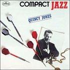 QUINCY JONES Compact Jazz: Quincy Jones album cover