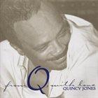 QUINCY JONES From Q With Love album cover