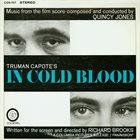 QUINCY JONES In Cold Blood album cover