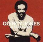 QUINCY JONES Q Digs Dancers album cover