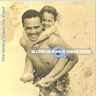 QUINCY JONES Q Live In Paris Circa 1960 album cover
