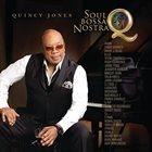 QUINCY JONES Q: Soul Bossa Nostra album cover