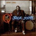 QUINCY JONES Q's Jook Joint album cover