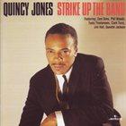 QUINCY JONES Strike Up the Band album cover