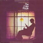 QUINCY JONES The Color Purple (Original Motion Picture Sound Track) album cover