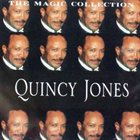 QUINCY JONES The Magic Collection album cover
