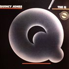 QUINCY JONES The
