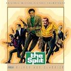 QUINCY JONES The Split album cover