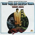 QUINCY JONES They Call Me Mister Tibbs album cover