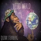 QUINN STERNBERG Weird World album cover