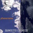 QUINTETTO LO GRECO Phonorama album cover