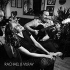 RACHAEL PRICE Rachael & Vilray album cover