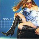 RACHEL Z Moon At The Window: Jazz Impressions Of Joni album cover