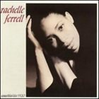 RACHELLE FERRELL Somethin' Else album cover