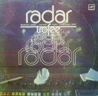 RADAR Trofee album cover