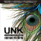 THE RADHA THOMAS ENSEMBLE UNK I Only Have Eyes For You album cover