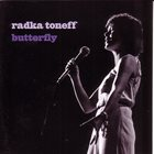 RADKA TONEFF Butterfly album cover