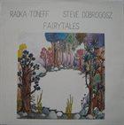 RADKA TONEFF Fairytales (feat. Steve Dobrogosz) album cover