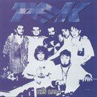 RADOMIR MIHAJLOVIĆ Niš 1994 (as TEK) album cover