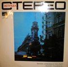 RAFIQ BABAYEV Джазовые композиции на темы оперетт Р. Гаджиева (Jazz Compositions On The Themes Of Rauf Gajiyev's Operettas) album cover